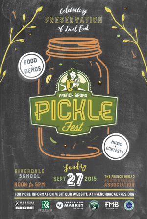 French Broad Picklefest