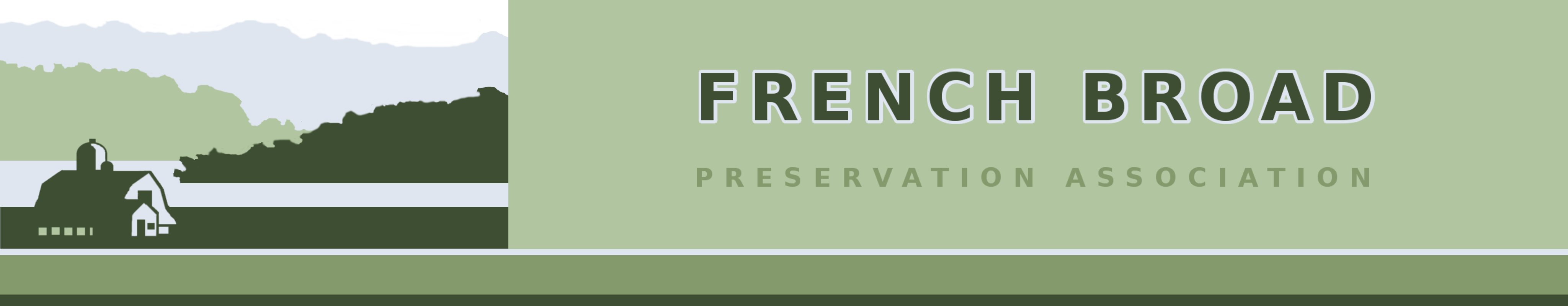 French Broad Preservation Association