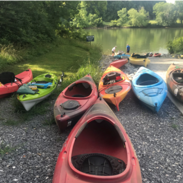 River Float – August 24, 2019